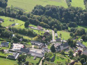 Bourg de Saint Étienne L'Allier